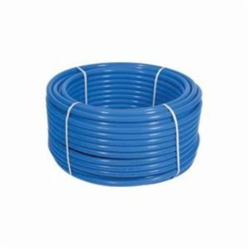 "1/2"" x 100' AquaPEX Pipe - Blue"