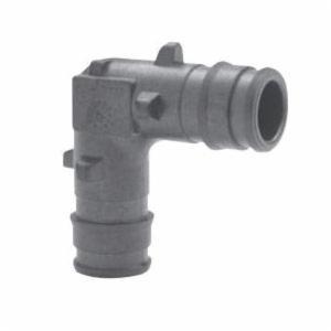 """1"""" PEX 90 Elbow Plastic Expansion"""