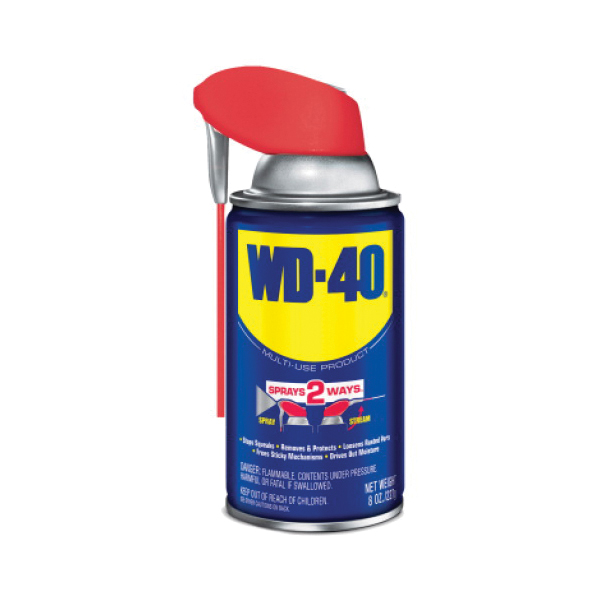 8 OZ CAN WD-40 S95800