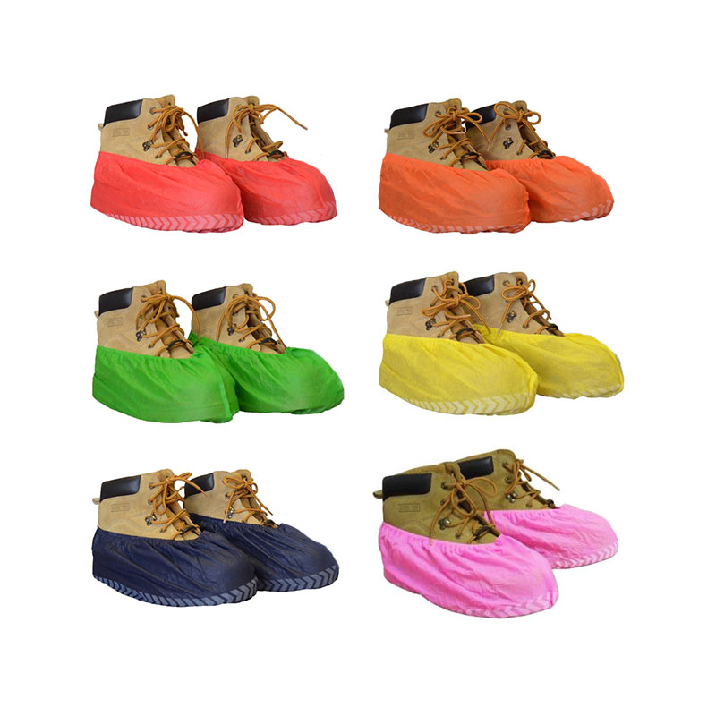 Shubee Orig Shoe Covers (50Pair/Bx)