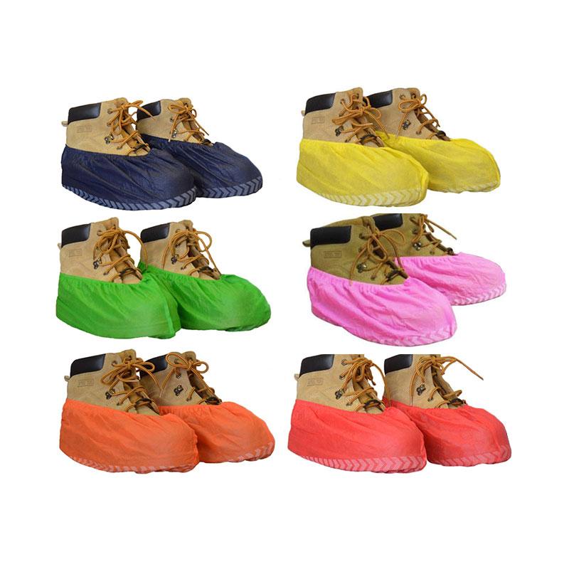 Shubee Waterproof Shoe Covers (40 Pair/Box)